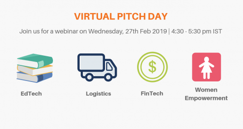 BayTree Virtual Pitch Day