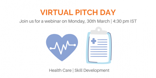 Virtual Pitch Day